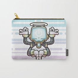 CONNECT_Bot022 Carry-All Pouch