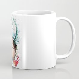 The Crossover Coffee Mug