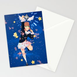 Release! Stationery Cards