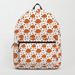 Autumn all over Backpack
