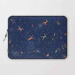 Sky swim Laptop Sleeve