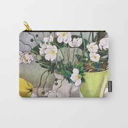 The quince Carry-All Pouch