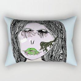 CUBICLE Rectangular Pillow
