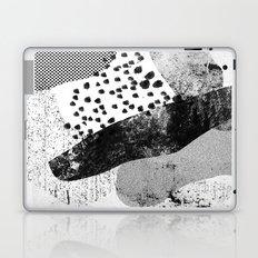 rock balancing Laptop & iPad Skin