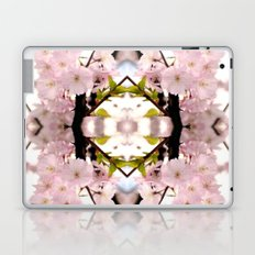 A touch in pink Laptop & iPad Skin