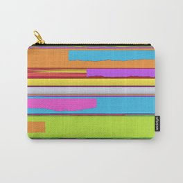 Side streets Carry-All Pouch