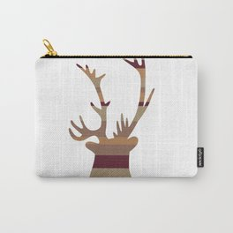 Planking I Carry-All Pouch