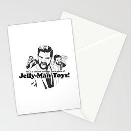 Jelly-Man Toys Stationery Cards