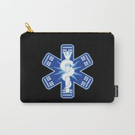 The Doctors Association Carry-All Pouch