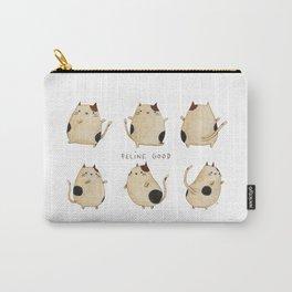 Feline good! Carry-All Pouch
