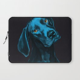 The Dogs: Riley B. Laptop Sleeve