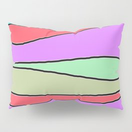 PAINT  BALL Pillow Sham