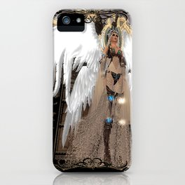 Guardian iPhone Case
