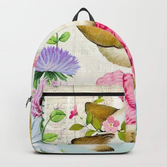 Sweet animal #1 Backpack