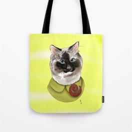 Isobel  Tote Bag
