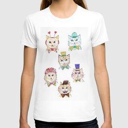 Kitties Galore T-shirt