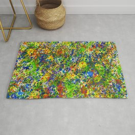 Under the Influence Rug