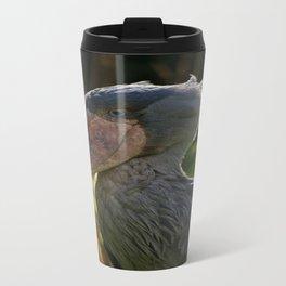 Shoebill Travel Mug