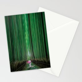 Arashiyama, Kyoto Japan Stationery Cards