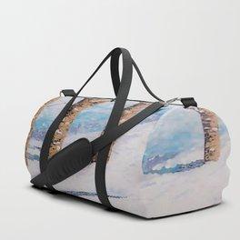 Winter Aspen Duffle Bag
