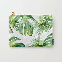 tropical again Carry-All Pouch