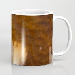Toes in Murky Water Coffee Mug