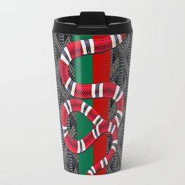 GoyardGucci Travel Mug