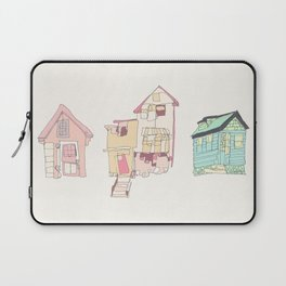 Houses Laptop Sleeve