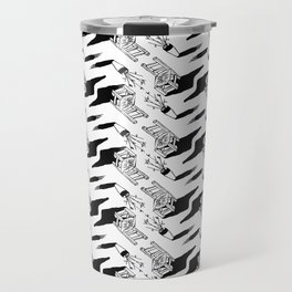 Sit and Vase Travel Mug