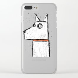 Arthur Clear iPhone Case