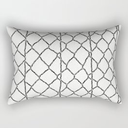 Morrocanesque Rectangular Pillow