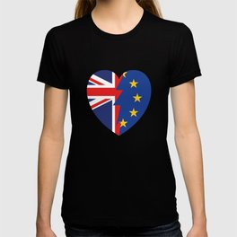 See EU Later! T-shirt