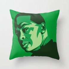 Just Chill... Throw Pillow