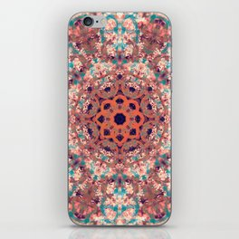 Fall Symphony iPhone Skin