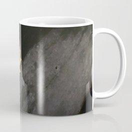 Autumn Maple Leaves Painting Style Coffee Mug