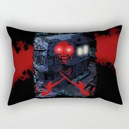 MURDERHOUSE Rectangular Pillow