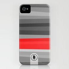 Cherry NOIR iPhone (4, 4s) Slim Case