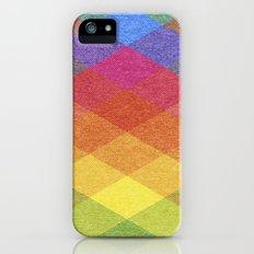 Hysteria en la Primavera. iPhone (5, 5s) Slim Case