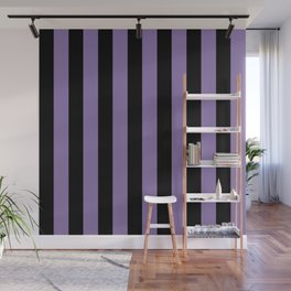 Striped For Life Wall Mural