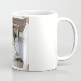 A day in bed Coffee Mug