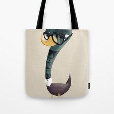 Squag Tote Bag