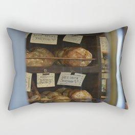 Breads Rectangular Pillow