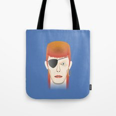 Changes 2 Tote Bag