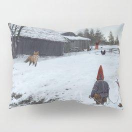 competitors Pillow Sham