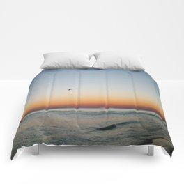 Night Flight Comforters