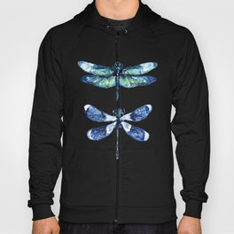 Dragonfly Wings Hoody