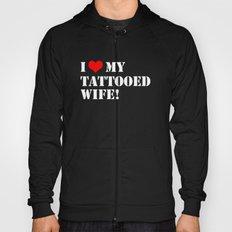 Tattooed Wife Hoody