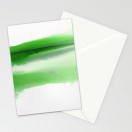 Serene Emotions No.10n by Kathy Morton Stanion Stationery Cards