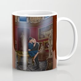 comfort before confession Coffee Mug