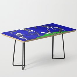 Dance, after Matisse Coffee Table